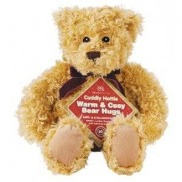 Aroma Home Warm & Cosy Microwaveable Bear Hug