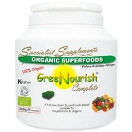 greennourish superfood