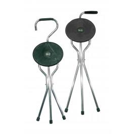 Trio Popular-2113B - Seat Stick - Black