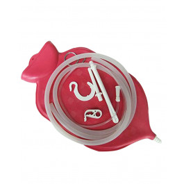 home enema kit - bag 4l