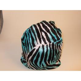 Swimming Cap Animal Skin Design