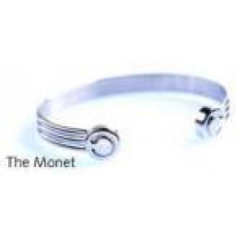 bioflow magnetic bracelets - monet