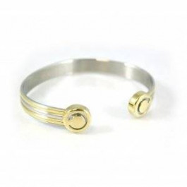 bio flow duet small magnetic bracelet