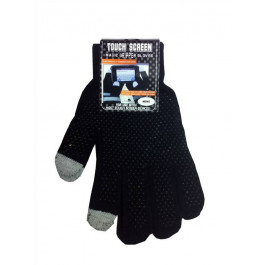 Children's Gripper Phone & Touch Screen Gloves