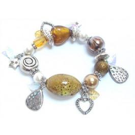 Fashionable Magnetic Bracelet - FH10