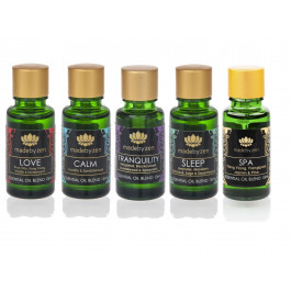 Aromatherapy Purity Signature Oils