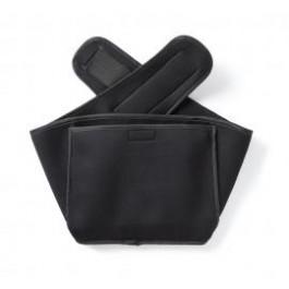 Hottie Back Wrap Black