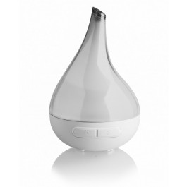 BLOOM Aroma Diffuser - Ultrasonic, Aromatherapy, Ioniser - Slate