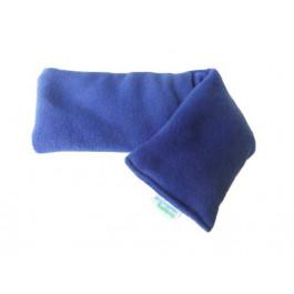 Lavender heat bag blue