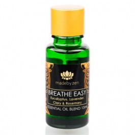 breath easy mbz essential oil 15ml