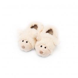 Adult Sheep Heatable Slippers