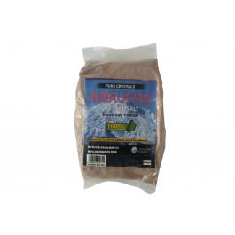 Himalayan Black Salt Powder for Seasoning 500g