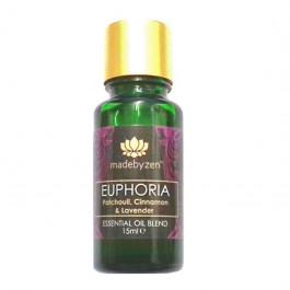 euphoria scented essential oil mbz
