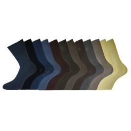 Mens Non Binding Socks