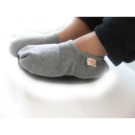 men's microwave slippers