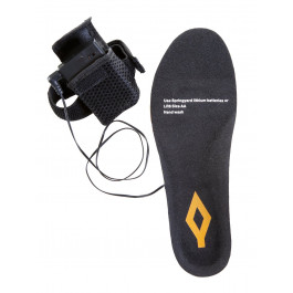 Springyard Heated Insoles large size 43-46
