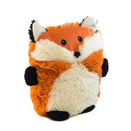 Fully Microwavable Soft Toy - Fox