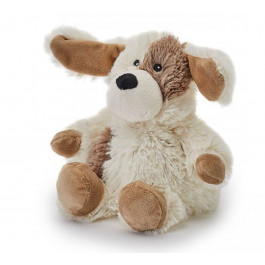Amazing health Warmies Medium Junior Microwave Teddies (Puppy)