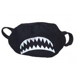 Face masks Black washable, re-usable