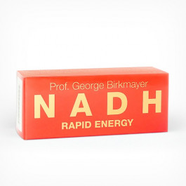 NADH Rapid Energy - 60 tablets