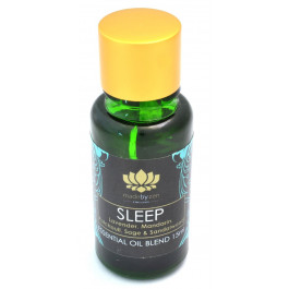 sleep essential oil made by zen 15ml