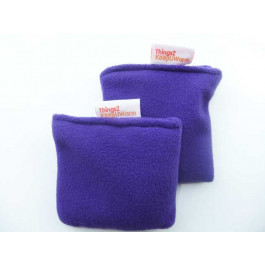 Things2KeepUWarm - Unscented Hand Warmers - purple