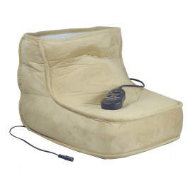 electric foot warmers - foot muff