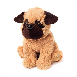 intelex warmies pug dog