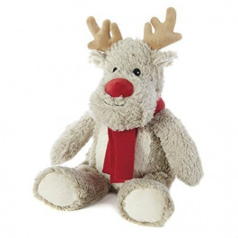 warmies cozy plush reindeer