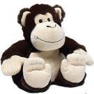 Intelex - Cozy Plush Microwavable Monkey