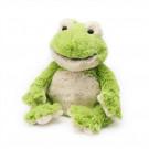Intelex - Cozy Plush Microwavable Frog, 30cm [Toy]