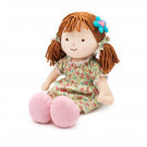 Ellie Warmheart Heatable Rag Doll