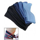 Womens Sock - Gentle Grip For Comfort