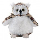 Aroma Home Microwavable Owl Cozy Hotties