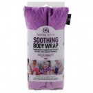 Aroma Home Body Wrap -  Microwaveable Wheat & Lavender Leaf - Lavender