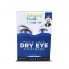 Amazing Health - The Body Doctor Hot Eye Mask Compress Heat Bag
