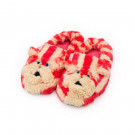 Bagpuss Microwave Slippers - Lavender Scented Cozy Heated Slippers