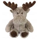 Things2KeepUwarm Microwave Teddies Lavender (Reindeer)