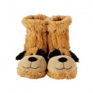 Aroma Home Fun for Feet Dog Slipper Boots