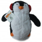 Cute Plush and Cuddly Penguin Hot Water Bottle Things2keepuwarm
