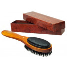 brush and shoe horn set