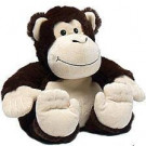 Intelex - Cozy Plush Microwavable Monkey