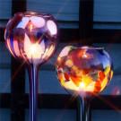 candle globe