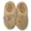 Luxury Ladies Girls Super Soft Genuine Sheepskin Slippers Mule Style-Size 8, ...