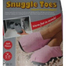 Snuggletoes Medium Pink, Red, Blue Assorted Microwvae slippers size 4-7