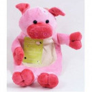 Warmers Hot Water Bottle - Pig