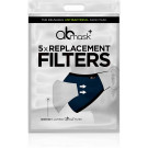 5 x Bespoke Replacement Filters