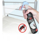Mattress Deodoriser Cleans, deodorises and kills dust mites and bed bugs.