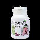 Asphalia for Natural Sleep 30 Caps