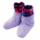 Microwavable slippers socks - Snugglesocks Boot Slippers